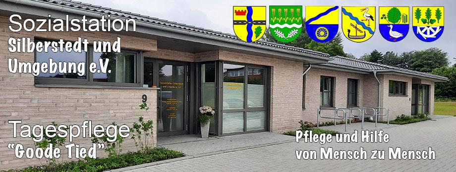 Sozialstation Silberstedt